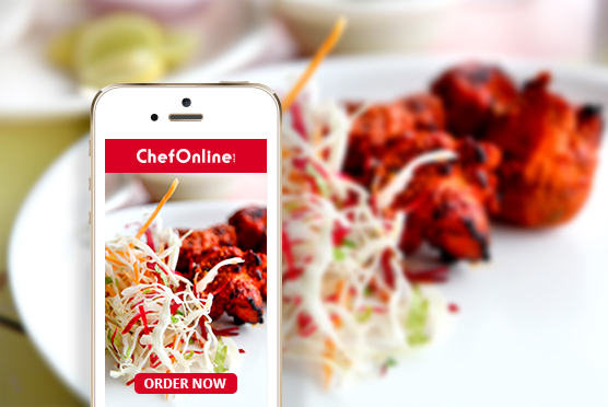 ChefOnline Online Ordering Systems
