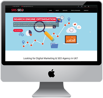 ChefOnline Search Engine Optimization