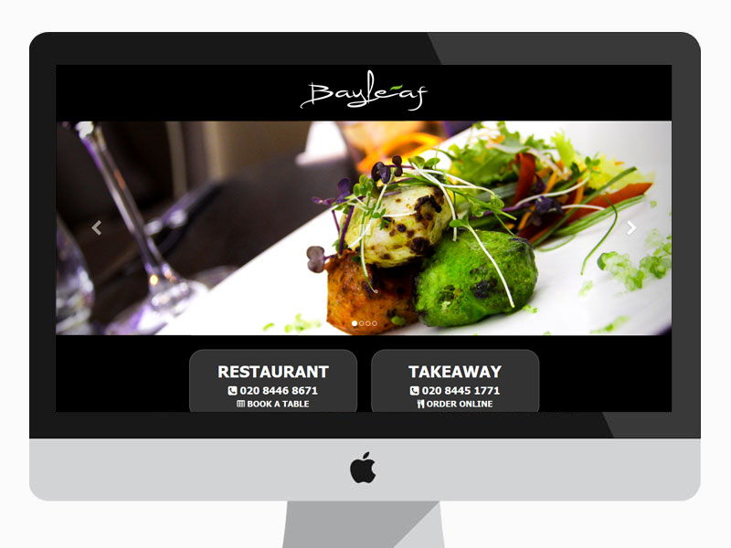 ChefOnline E-Commerce Website